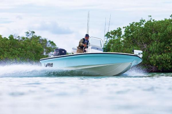2019 Mako boat for sale, model of the boat is 18 LTS & Image # 3 of 52