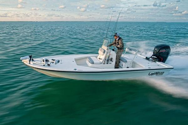 2019 Mako boat for sale, model of the boat is 18 LTS & Image # 2 of 52
