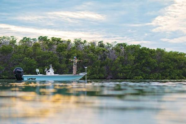 2019 Mako boat for sale, model of the boat is 18 LTS & Image # 9 of 52