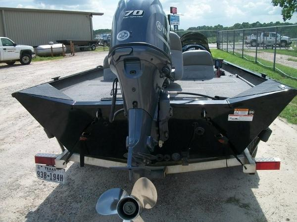 2011 Alumacraft boat for sale, model of the boat is PT175 & Image # 3 of 11