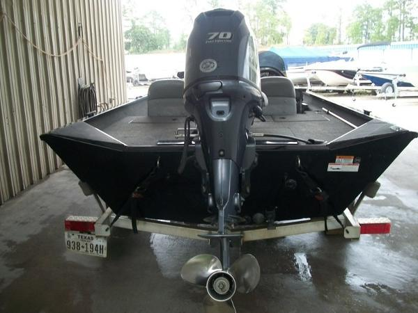 2011 Alumacraft boat for sale, model of the boat is PT175 & Image # 9 of 11
