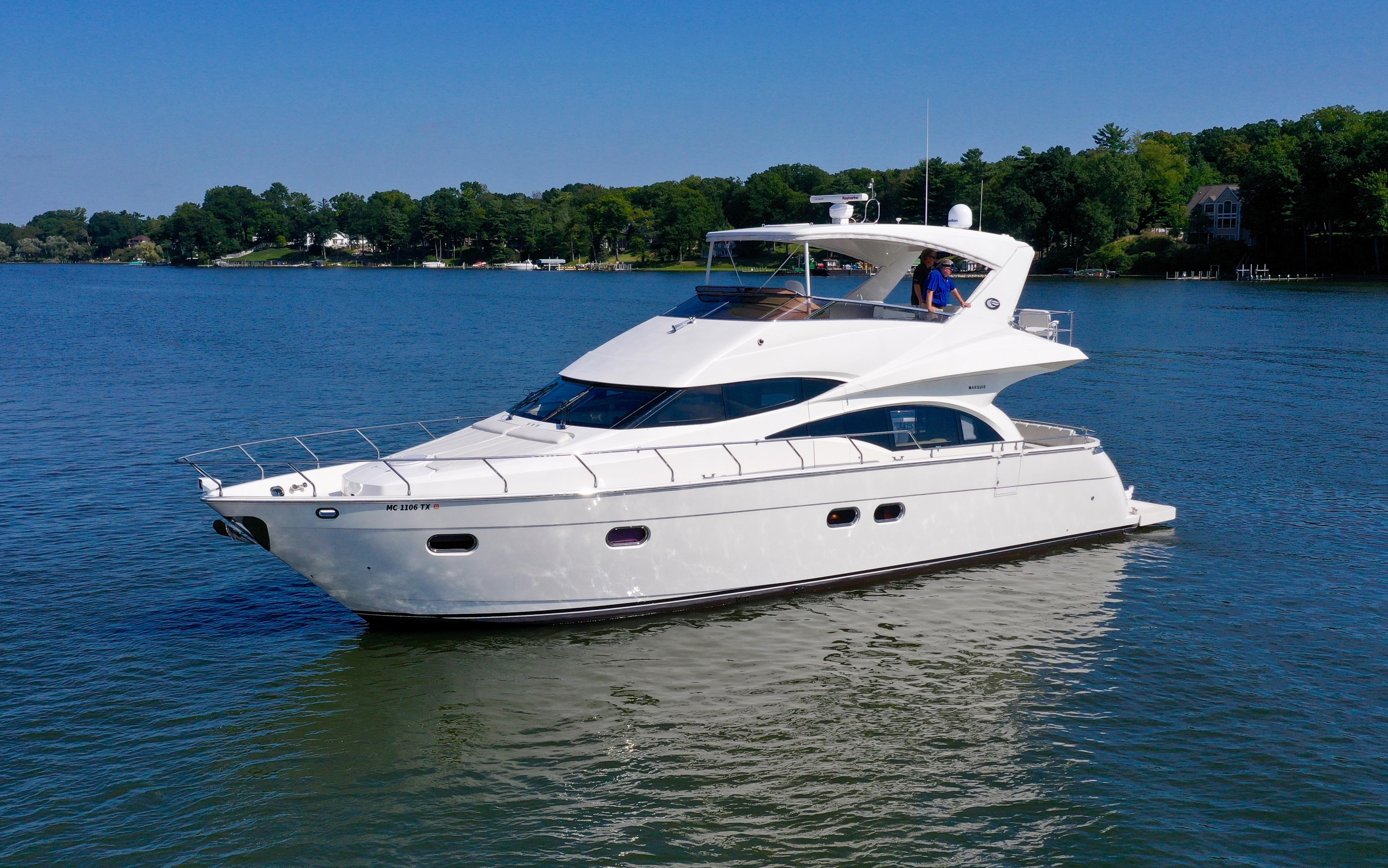 59 ft Marquis 59