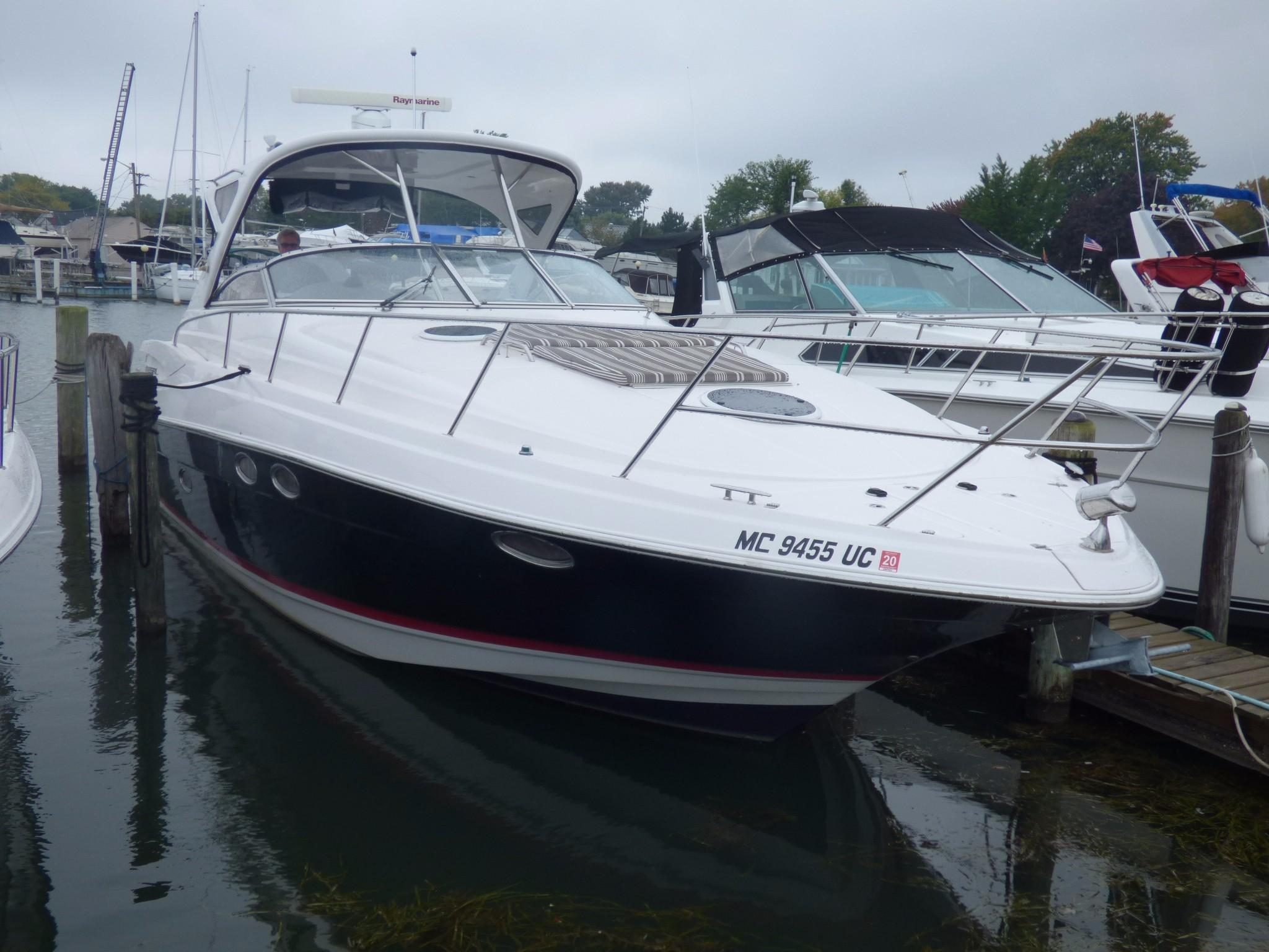 Used Regal Boats For Sale - McMachen Boating Center
