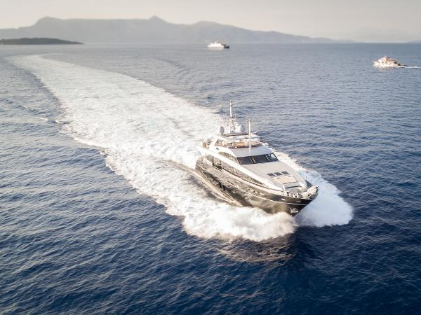 Princess Motor Yacht Sales - Used Princess 32M