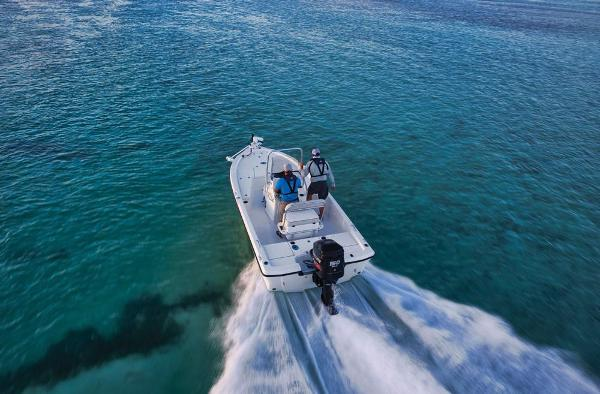 2019 Mako boat for sale, model of the boat is 19 CPX & Image # 27 of 122