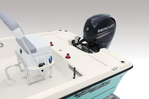 2019 Mako boat for sale, model of the boat is 19 CPX & Image # 43 of 61