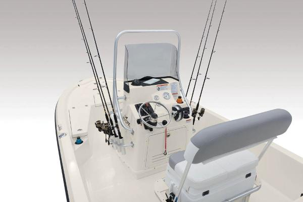 2019 Mako boat for sale, model of the boat is 19 CPX & Image # 35 of 61