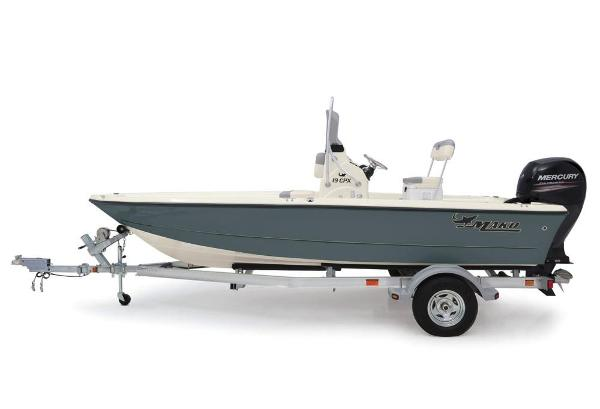 2019 Mako boat for sale, model of the boat is 19 CPX & Image # 41 of 122