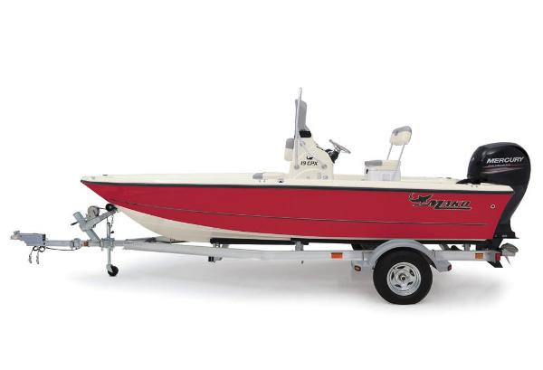 2019 Mako boat for sale, model of the boat is 19 CPX & Image # 43 of 122