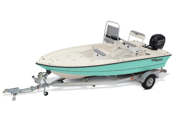 2019 Mako boat for sale, model of the boat is 19 CPX & Image # 1 of 61