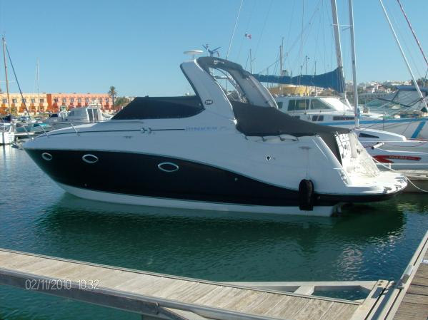Rinker 280 Express Cruiser Boat For Sale