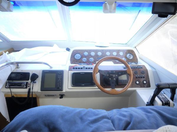 1993 Fairline Corsica 37