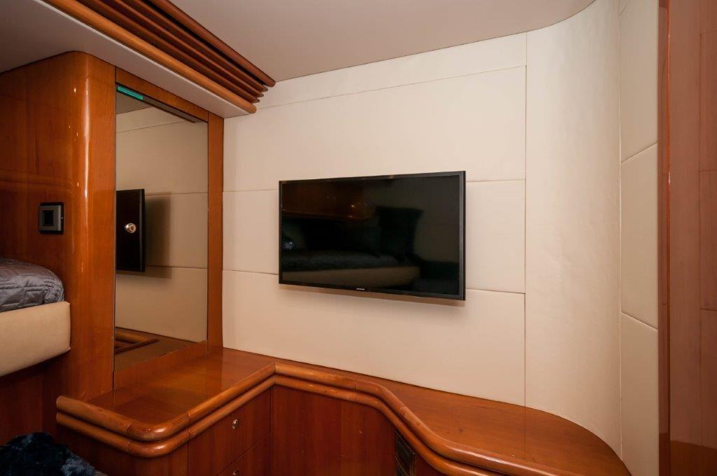 Bunk Room TV