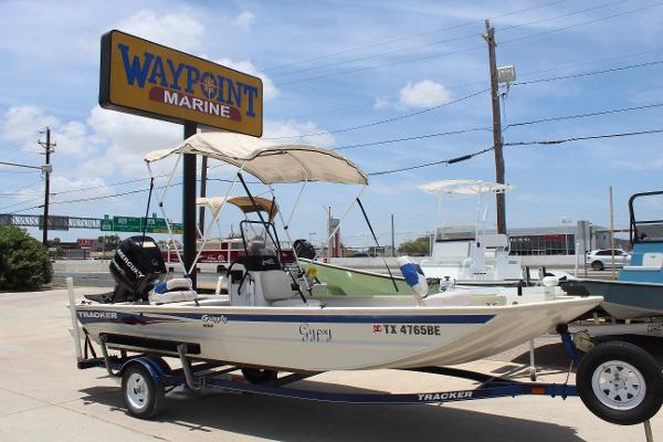 2010 TRACKER BOATS 1860 CC for sale