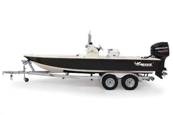 2019 Mako boat for sale, model of the boat is 21 LTS & Image # 28 of 132