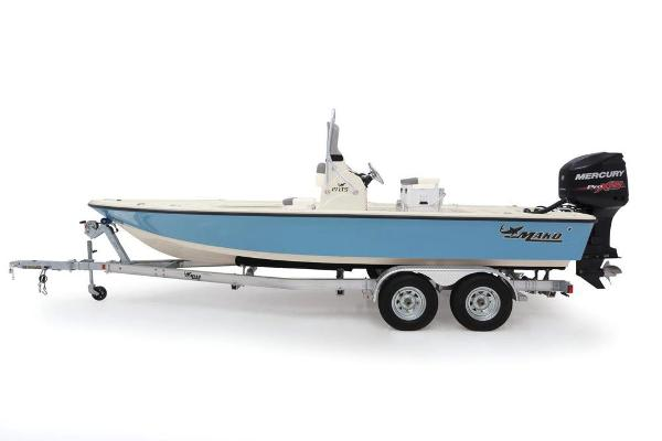 2019 Mako boat for sale, model of the boat is 21 LTS & Image # 4 of 132