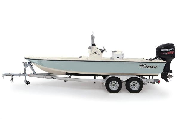 2019 Mako boat for sale, model of the boat is 21 LTS & Image # 31 of 132