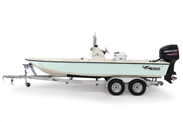 2019 Mako boat for sale, model of the boat is 21 LTS & Image # 16 of 132