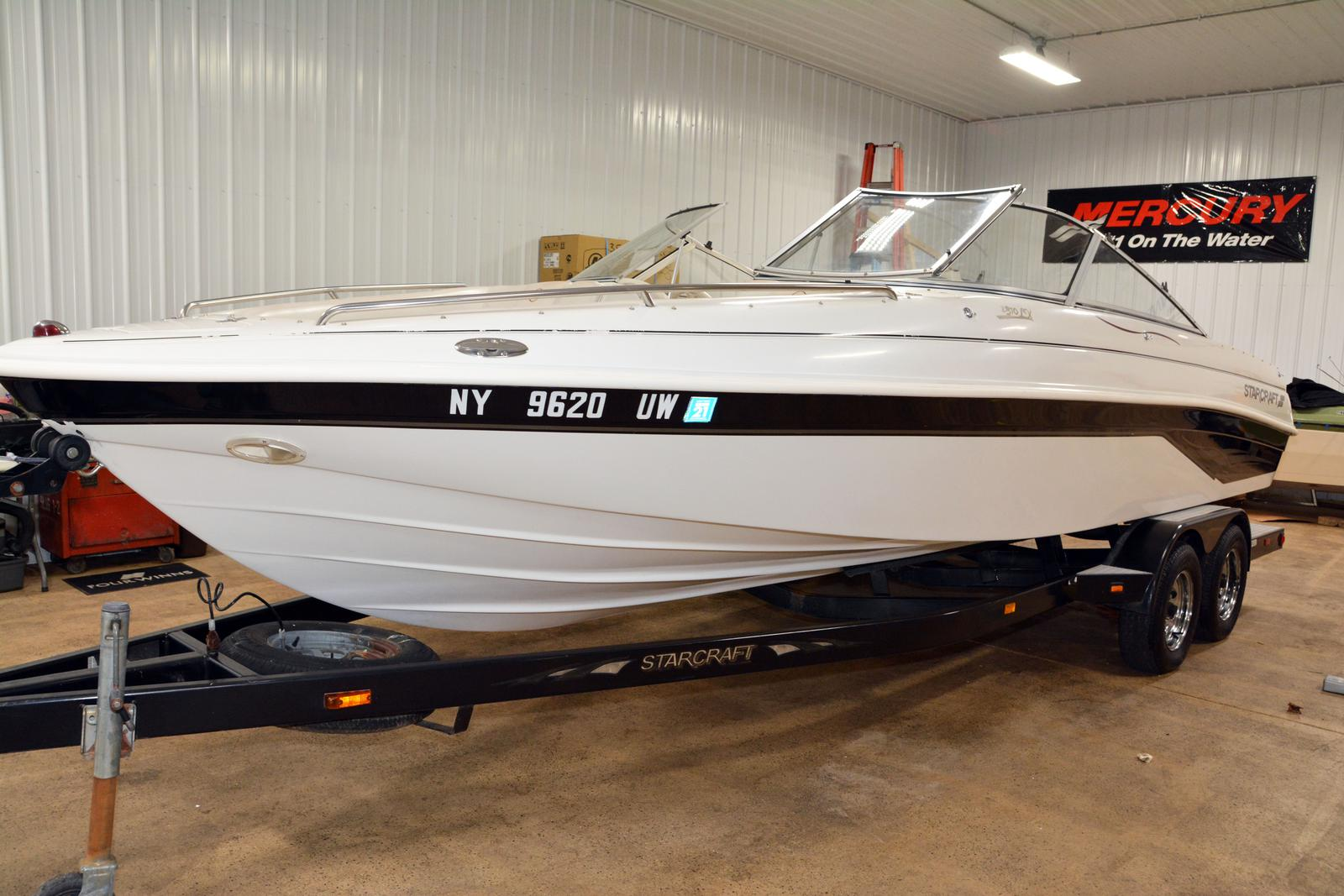 2001 STARCRAFT NEXSTAR 23 for sale