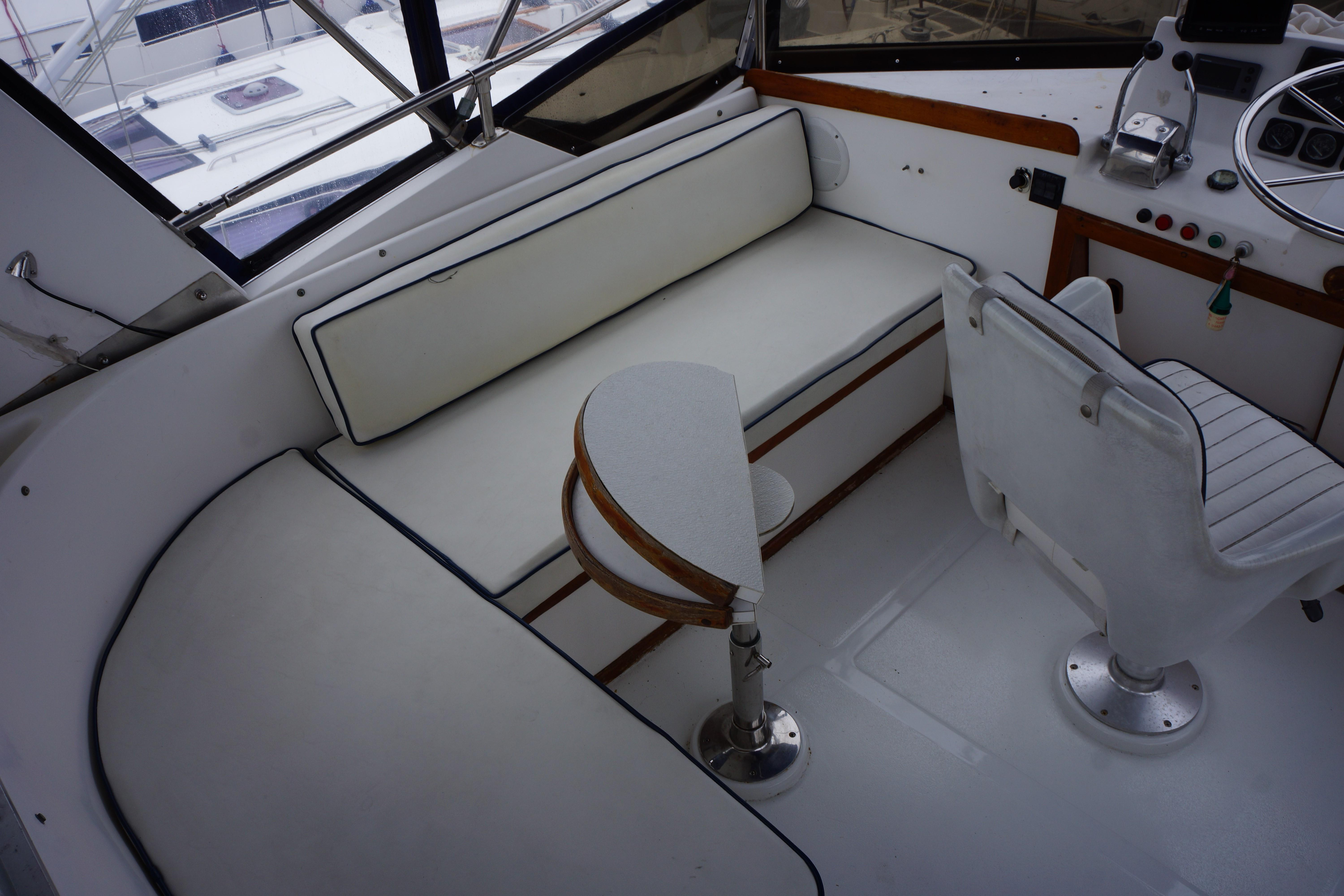 President 43 Double Cabin - Photo: #16