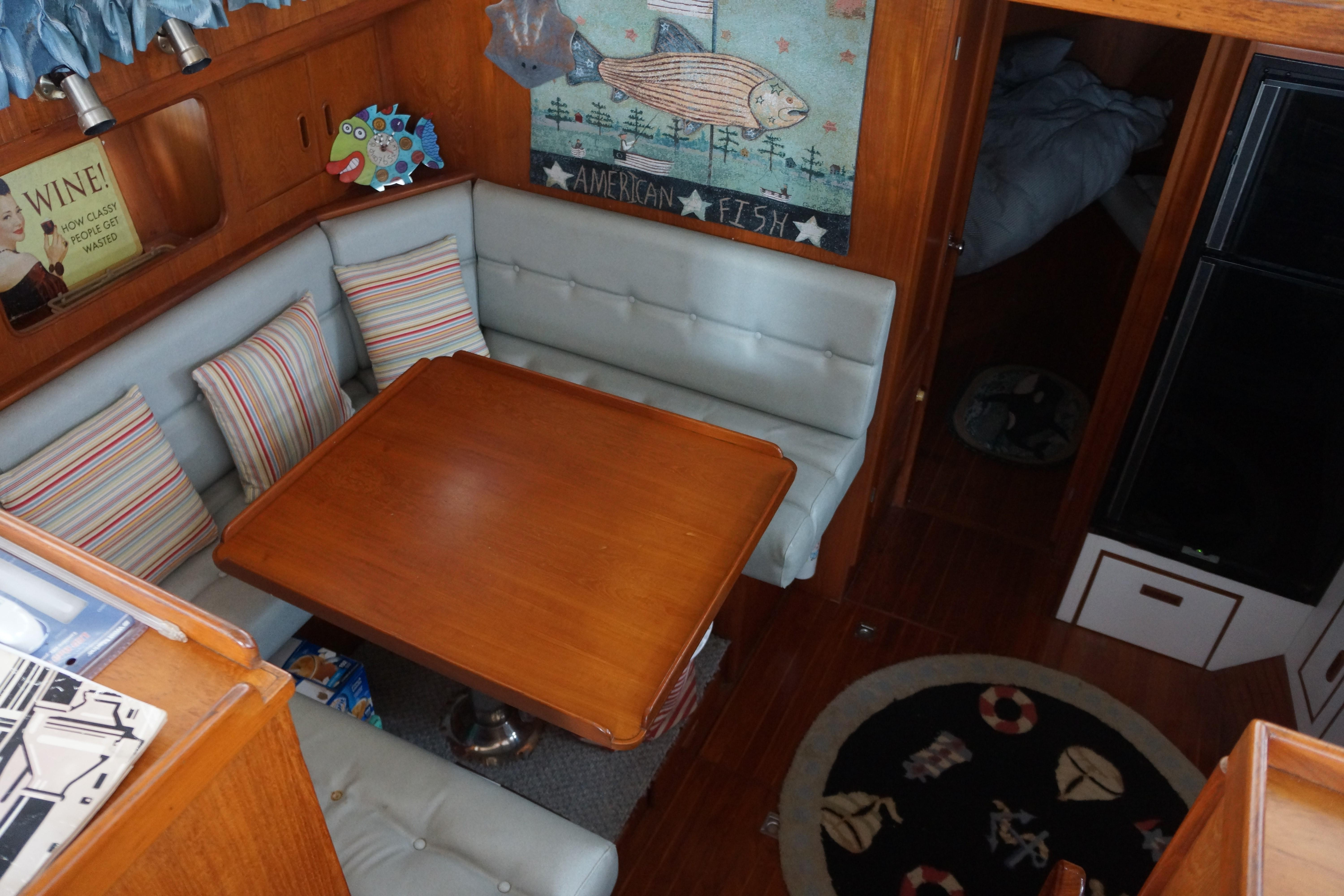 President 43 Double Cabin - Photo: #22