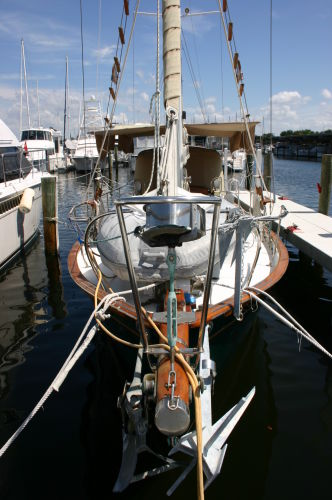 Bow View.