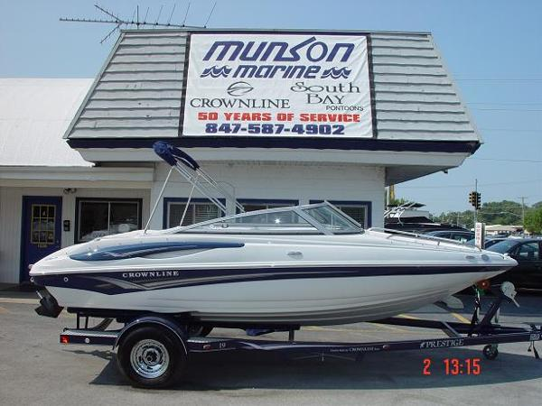 2011 Crownline 195SS For Sale