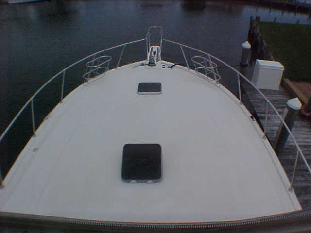 41 viking 1987 charisma for sale in brick new jersey us for 41 ft mainship grand salon