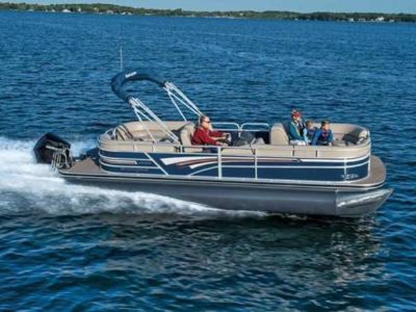 2021 RANGER BOATS 243C for sale