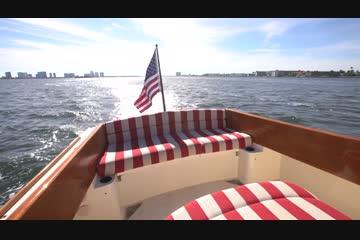 Hinckley Picnic Boat EP video