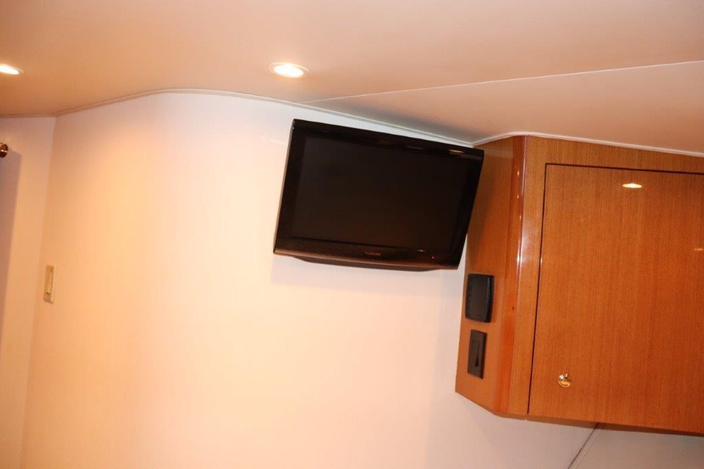 VIP Stateroom TV