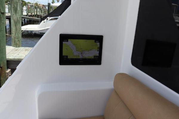 Cockpit GPS