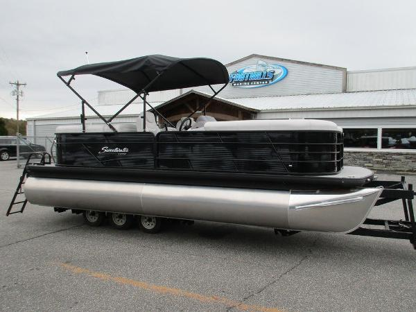 2019 SWEETWATER SW 2286 SB TT 27 for sale