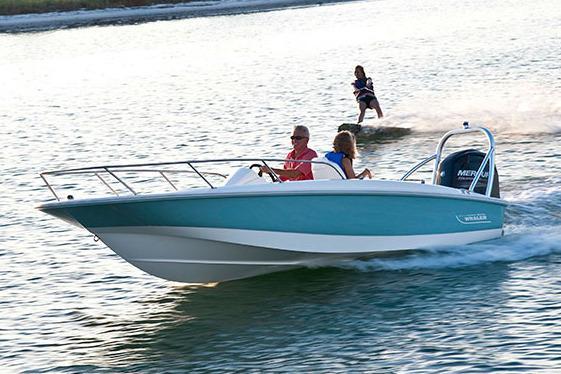 Boston Whaler170 Super Sport