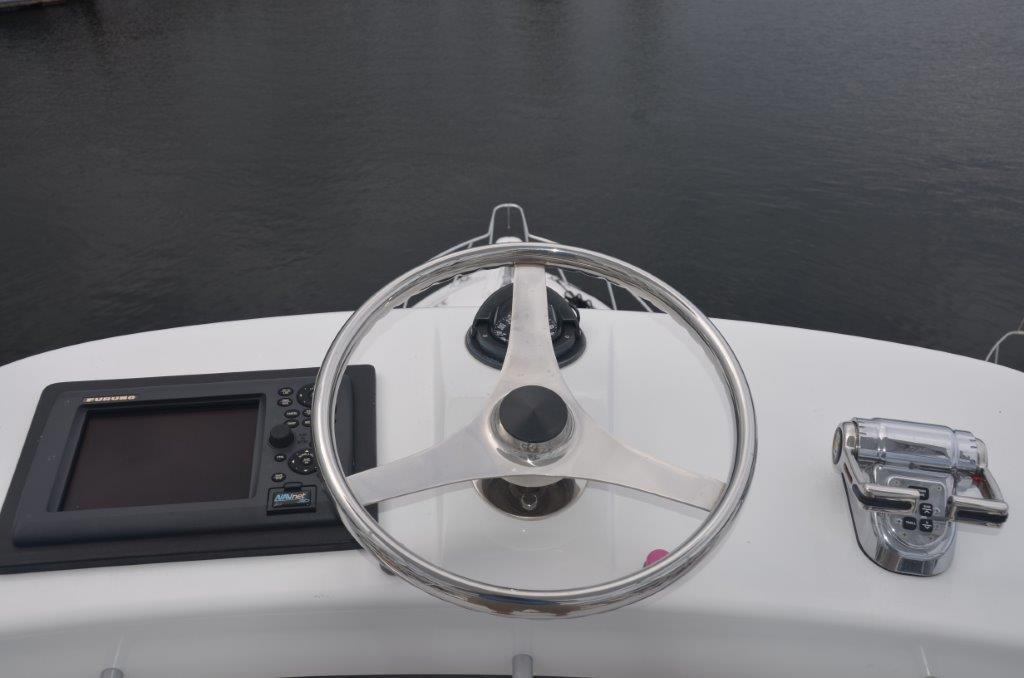 Tower Steering