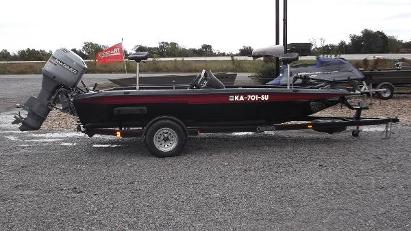 For sale used 1996 champion 181 in arma kansas boats for Fish and ski boats for sale craigslist