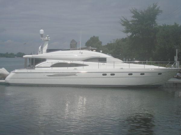 Viking 65' Viking Sport Cruiser Motoryacht Motor Yachts