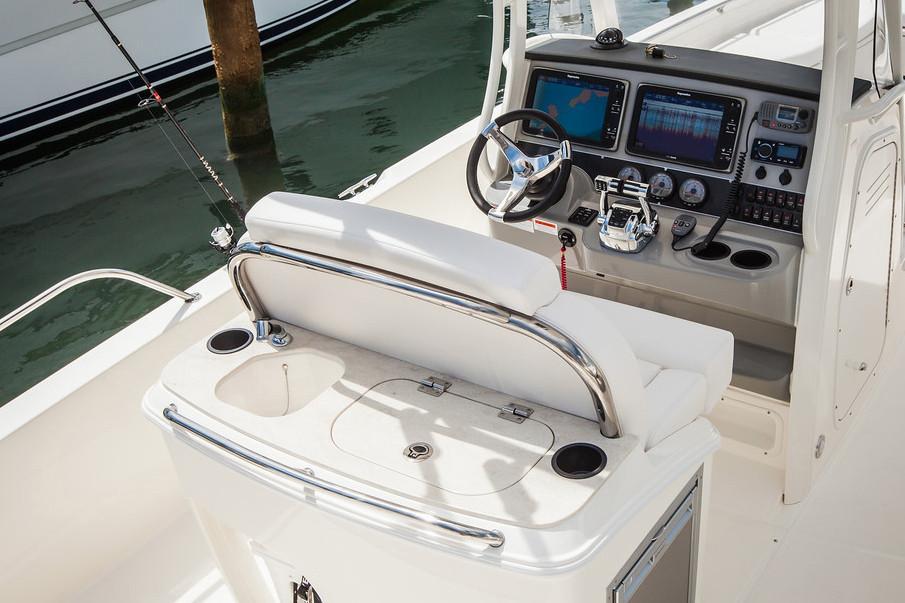 Boston Whaler270 Dauntless