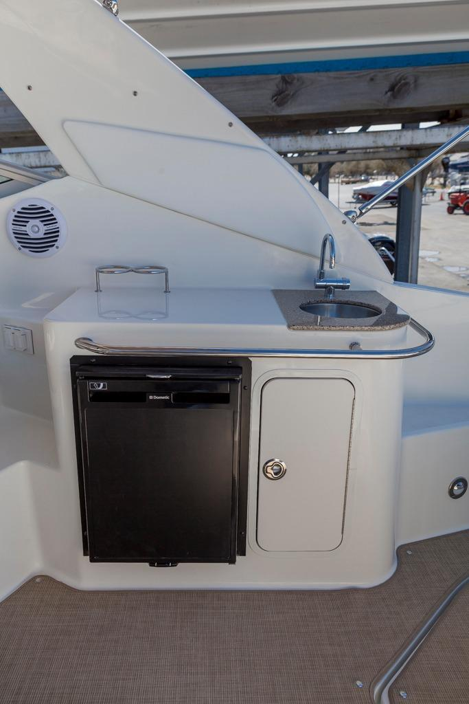 Sea Ray Sundancer 280