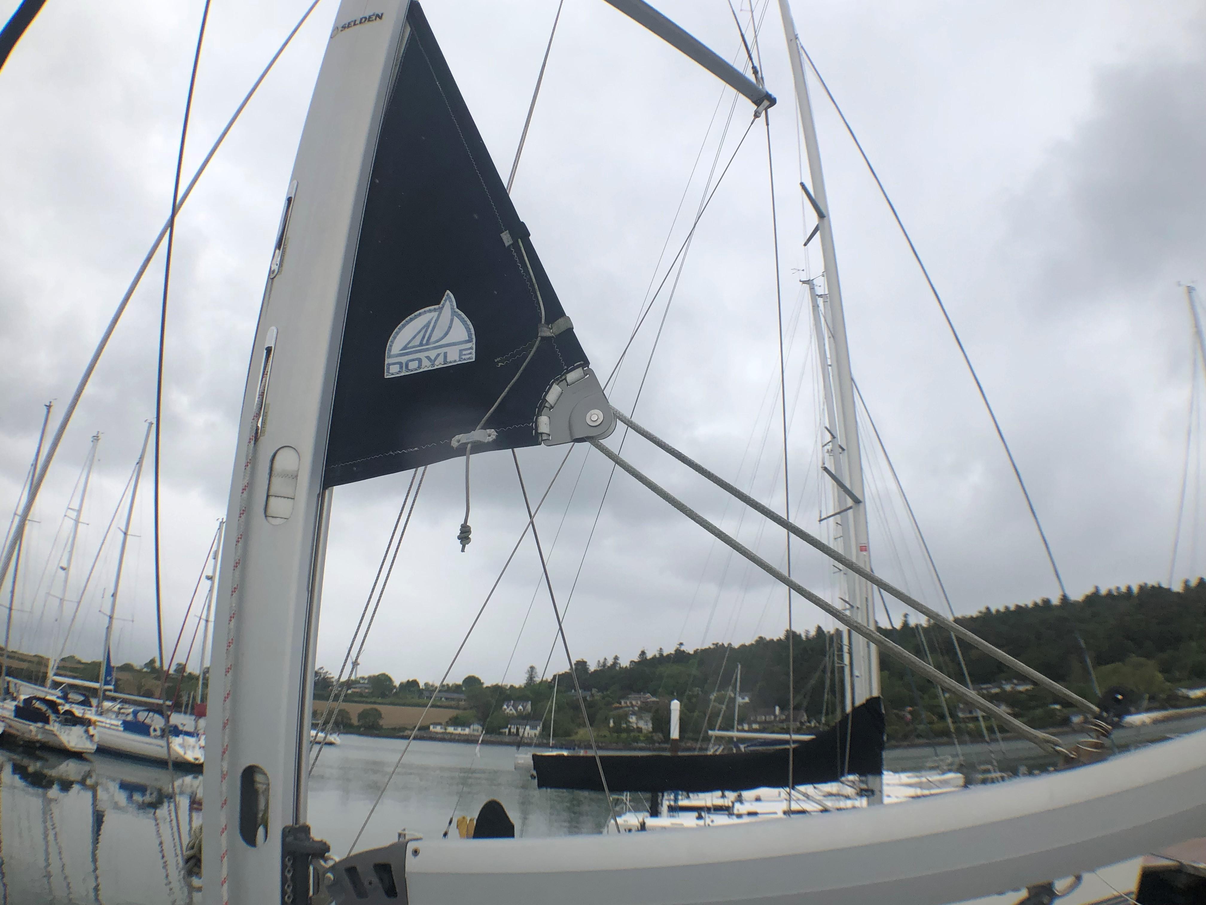 MGM Boats 31