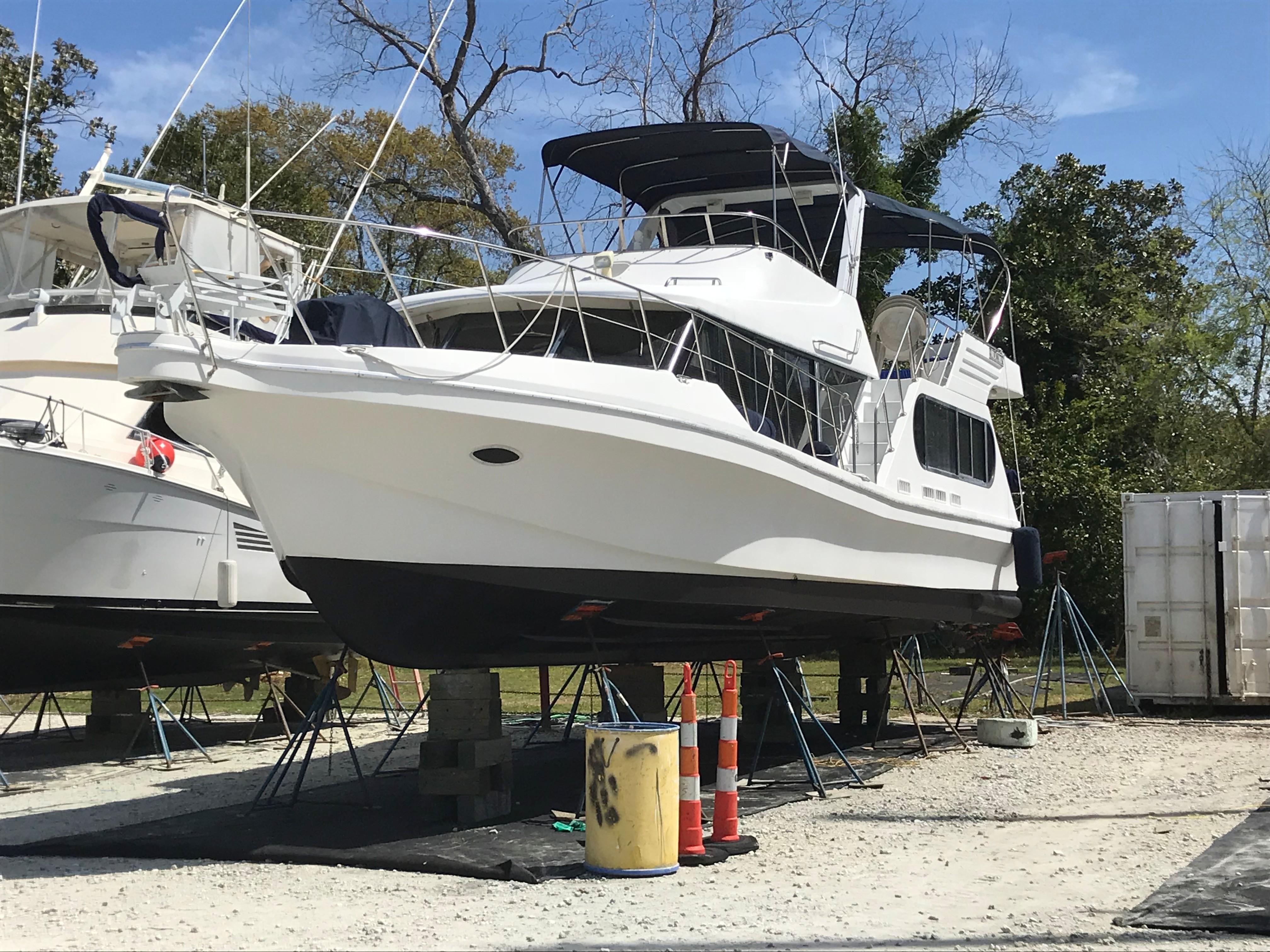 Intracoastal Yacht Sales