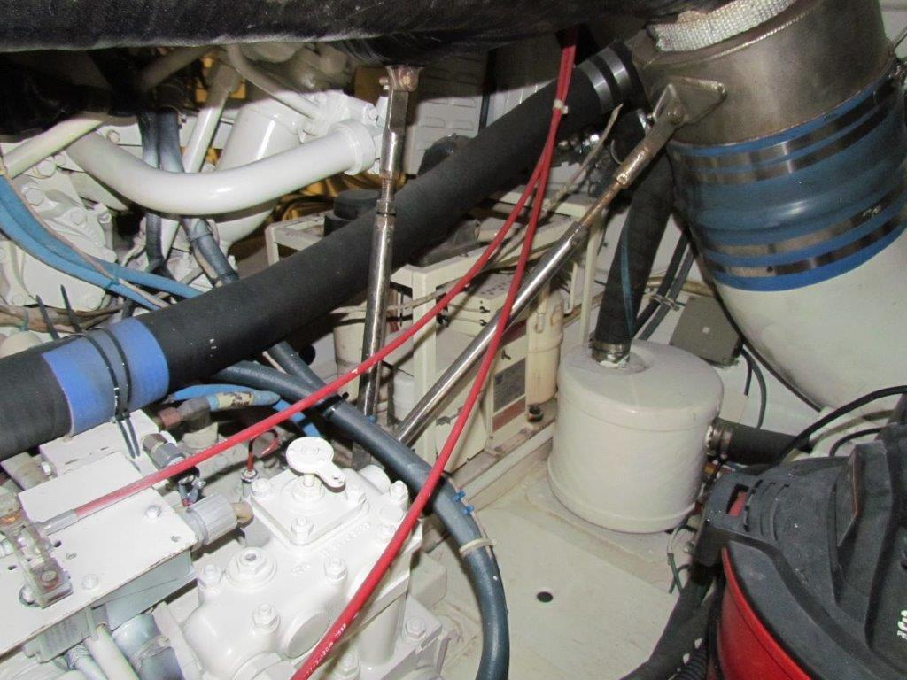 Engine Room Icemaker