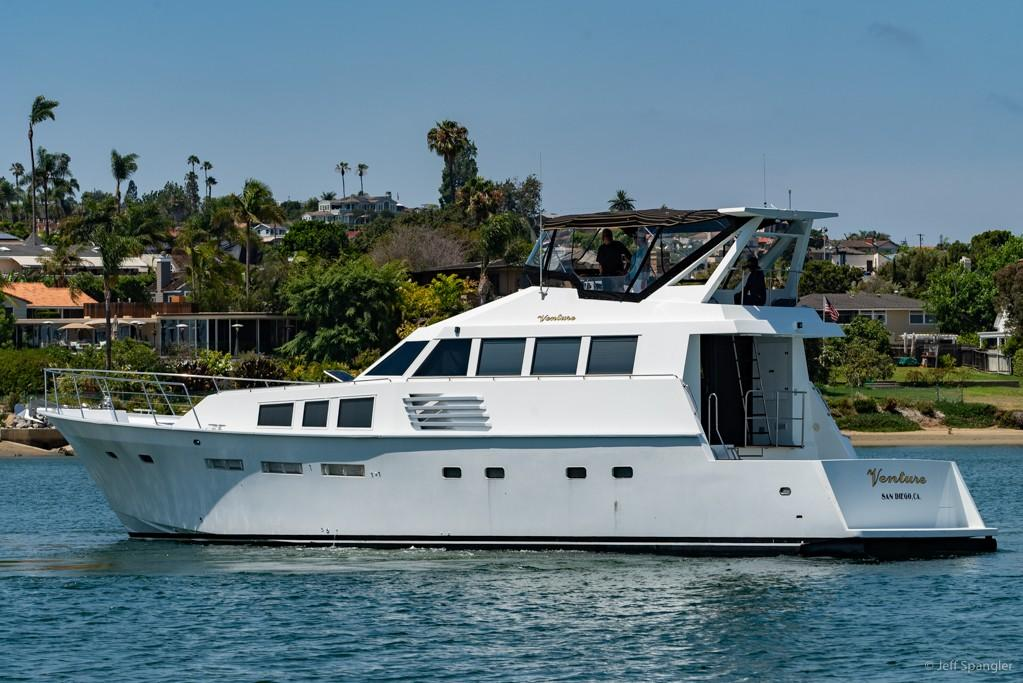 Picture Of:  74' Bertram Cockpit Motor Yacht 1971Yacht For Sale | 77
