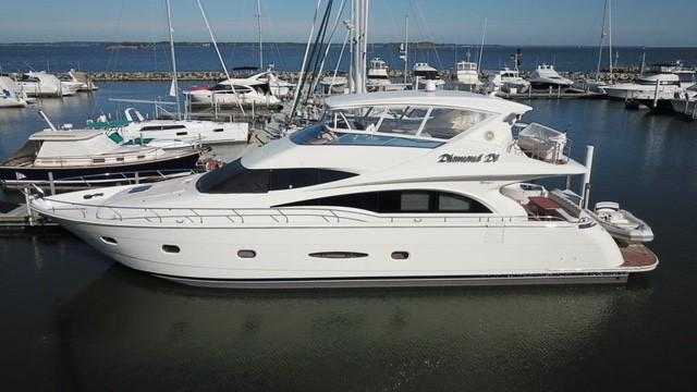 65 ft Marquis 65