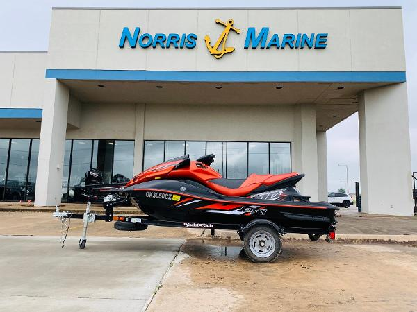 2018 KAWASAKI JET SKI ULTRA 310X SE for sale