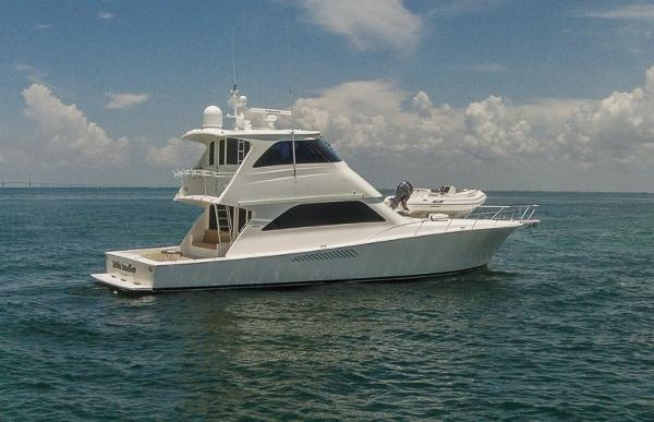 Used viking yachts for sale for 60 viking motor yacht for sale