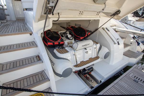 Princess Motor Yacht Sales - Used Princess S65