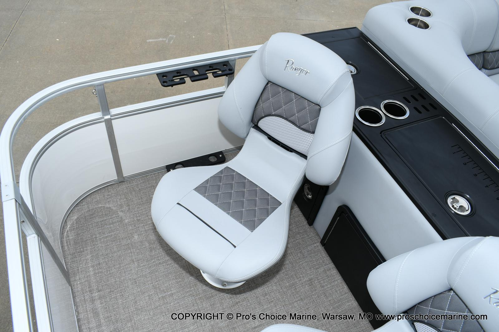 2020 Ranger Boats boat for sale, model of the boat is 223FC & Image # 19 of 50