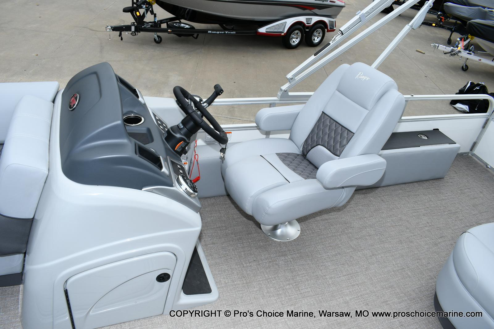 2020 Ranger Boats boat for sale, model of the boat is 223FC & Image # 28 of 50