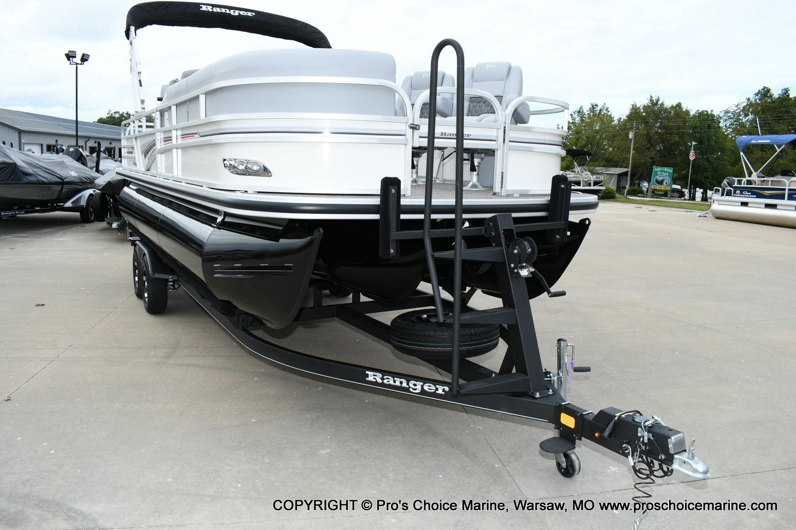 2020 Ranger Boats boat for sale, model of the boat is 223FC & Image # 34 of 50